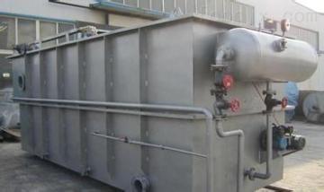 WSZ1-WSZ50厂家直销石油污水处理气浮机  污水处理设备价位