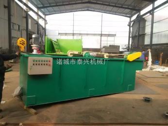 WSZ1-WSZ50供应涡凹气浮沉淀一体机价位 污水处理设备型号