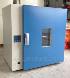 DHG-9023B300度电加热烘箱 鼓风干燥箱