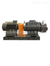 HDSR雙極高壓風機|雙極高壓鼓風機