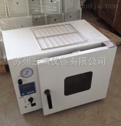 DZF-6050真空烘箱,苏州真空干燥箱厂家