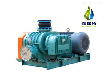 RTSR抽气用真空泵真空罗茨泵