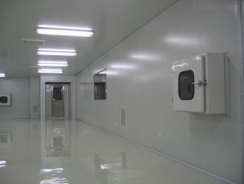 GT-9602创越 净化工程专家净化车间无尘室无菌室建设