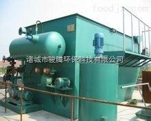 JTPF-10广西化工污水处理设备超级溶气气浮机产品厂家直销