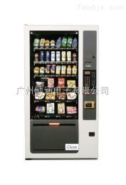 LVM-480供应韩国LOTTE自动售货机LVM-480综合机