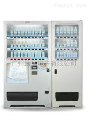 LVP-330SL供应韩国LOTTE自动售货机LVP-330SL冷/热,罐/瓶装Slim饮料机