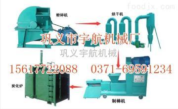 电议顺应市场发展新科研成果环保机制木炭机YM