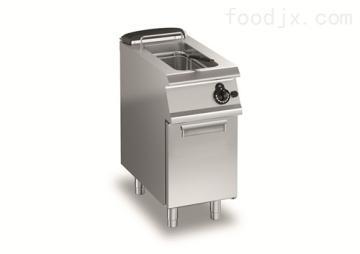 AVEF37電力單缸炸爐連柜百年五星廚具專業供應