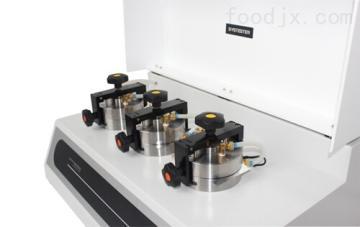 2701活性包装材料气体透过率检测仪