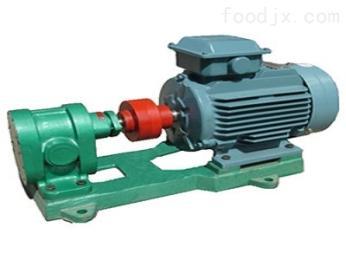 河北泊头2CY-2.1/2.5齿轮泵