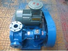 河北泊头NCB-8/0.5内啮合齿轮泵