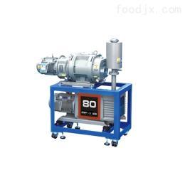 中央空调专用罗茨泵机组