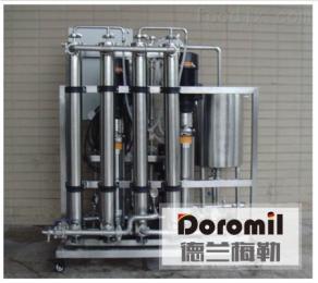 可定制速溶茶提取浓缩设备-浓缩膜浓缩设备 膜分离、膜浓缩