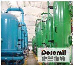 可定制重金属回收_全自动固定床离子交换设备_公司报价