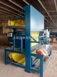 定制岩棉板切割机 大型岩棉板生产线价格