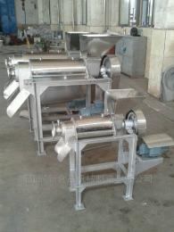 LZ-0.5上海黑莓猕猴桃螺旋榨汁机生产厂家价格