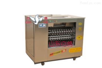 HMZ75-70白鴿HMZ75-70全鋼聯合體饅頭機