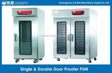 PSM-0114盤單門醒發箱