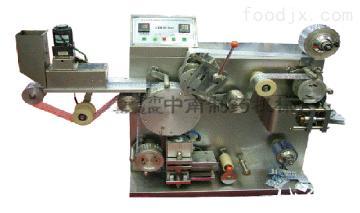 DPH-90片剂铝塑包装机