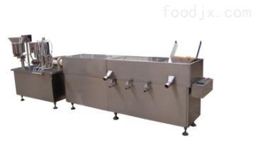 中南藥機廠家直銷 XHPG型 口服液洗烘灌裝軋機組