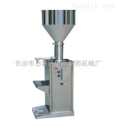 中南ZNLYG气动膏液两用灌装机