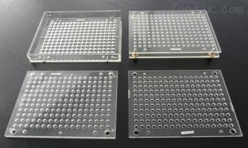 ZN-187型手工膠囊填充套板(膠囊機)