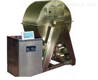 中南藥機廠家直銷FCS高壓循環水反沖式洗瓶甩水機