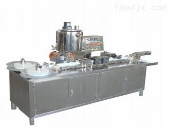中南藥機廠家直銷SGF栓劑灌裝封切機組