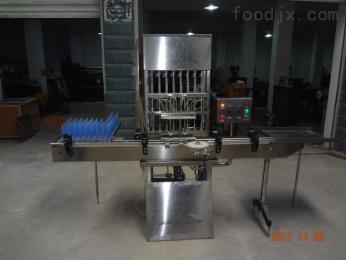 中南药机厂家直销 GSG膏剂栓剂灌装机