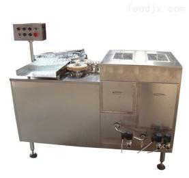 中南藥機廠家直銷CQX超聲波洗瓶機