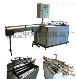 中南藥機廠家直銷CXP-D常規瓶沖洗瓶機