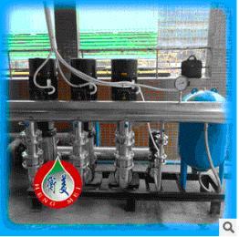 HM-L-610无负压变频供水设备