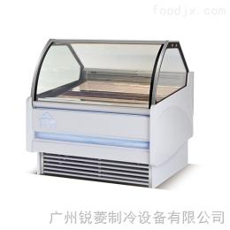 (BJLLG-03FD3普洛萊斯/Polonice 冰淇淋展示柜A款(內置支架)