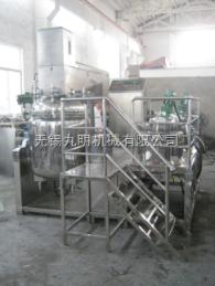 ZJR350L真空乳化机