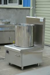 FN-BT600方寧單眼煲湯爐 電磁煮湯鹵肉鍋 商用湯面桶