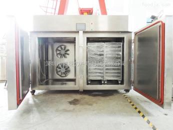 液氮速冻设备小型液氮速冻机