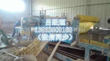 砂浆复合岩棉板设备厂家/规格