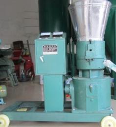 KL-260东莞优质颗粒饲料机,小型兔子颗粒饲料机