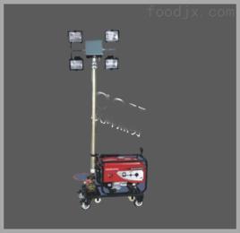 SFW6110D全方位遥控移动照明灯/移动照明车/大功率升降照明车SFW6110D