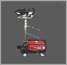 SFW6110全方位自动泛光工作灯 移动照明车 升降调节泛光灯SFW6110