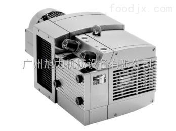 KDT3.140旋片式无油压缩机KDT3.140 德国贝克压力真空泵 KDT3.140
