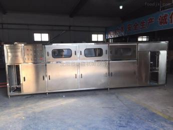 QGF-450【厂家直销】桶装水灌装机-QGF-450灌装机