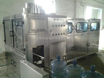QGF-450【厂家直销】纯净水灌装生产线-桶装水灌装机