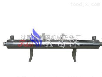 ZY-1廠家直線-水廠配套設備紫外線殺菌器