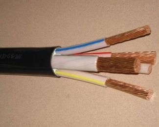 交联聚乙烯绝缘聚氯乙烯护套电力电缆/郑州电缆