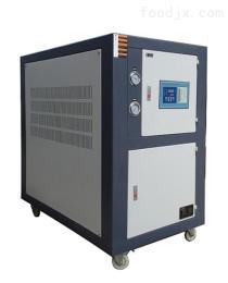 食品冷冻冷藏制冷机组,涡旋式冷水机