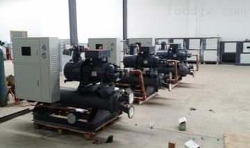 模具恒温冷冻机,工业制冷机组