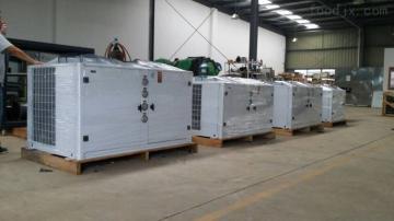 专业生产冷水机,车间降温空调机组批发供应