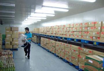 大型醫藥冷庫,冷庫設備安裝