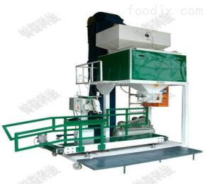 ZH-DCS化肥顆粒包裝機